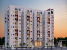 2 BHK Flat  For Sale  In Indis Viva City In Kondapur