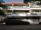 2 BHK Flat  For Rent  In Apartment In Hbr Layout