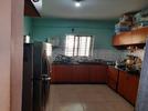 3 BHK Flat  For Rent  In Ananda Kuteera In Isro Layout
