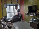 1 BHK Flat  For Sale  In Rupji Castle In Parel