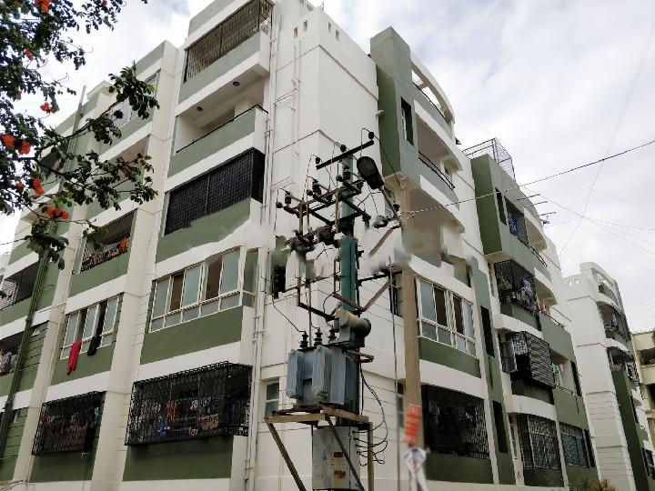 Houses, Apartments for Sale in Bilekahalli, Bangalore | Flats