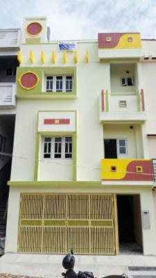 Independent House/Villa Madikeri - Without Brokerage Fully