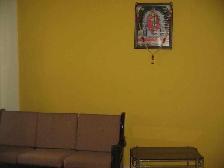 Semi Furnished Flats Apartments For Sale In Vitawa Mumbai Flats