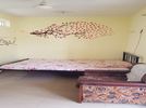 1 RK In Independent House  For Rent  In Dollars Colony, Phase 4, Jp Nagar