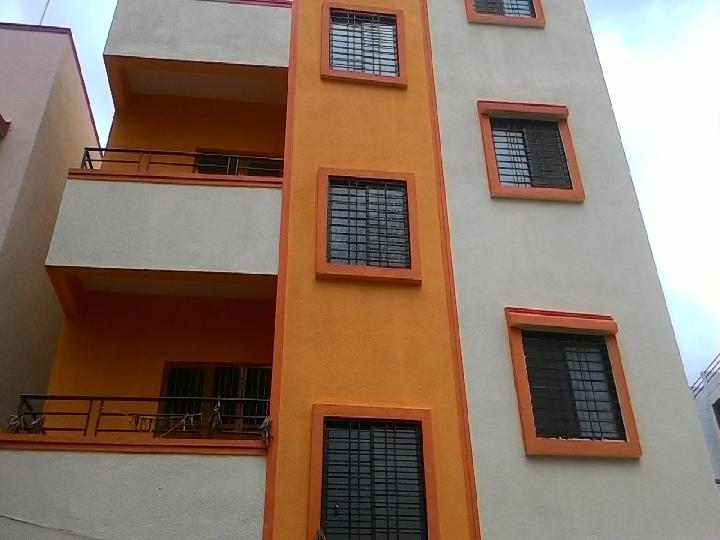 2 BHK Flats, Apartments On Rent in Manjari Budruk, Pune - NoBroker