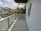 2 BHK Flat  For Rent  In Blossoms Apartments In Thirumullaivoyal
