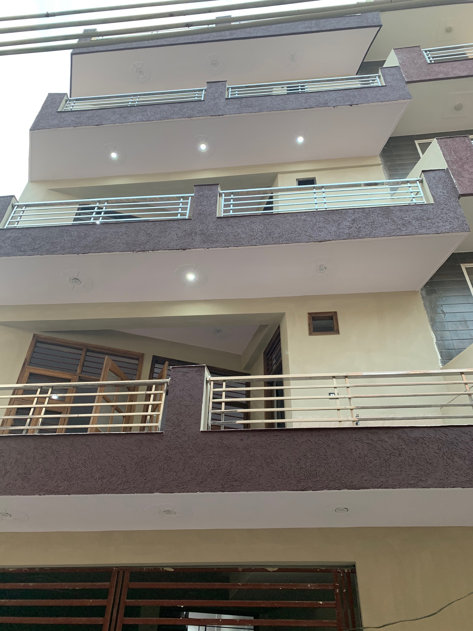 2BHK Flat for rent in Sector 11, Gurgaon