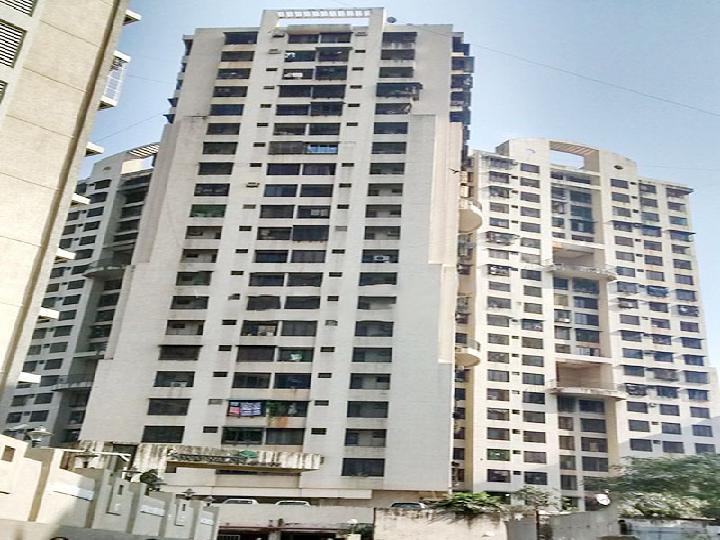 2 BHK Flats, Apartments for Sale in Oberoi Splendor, Mumbai