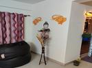 2 BHK Flat  For Rent  In Keerthi Royal Palms In Konappana Agrahara, Electronic City