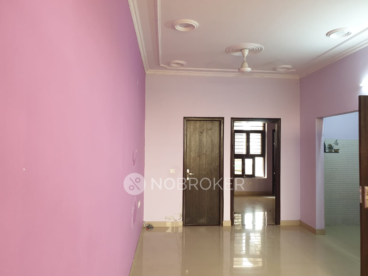1BHK Flat for rent in Sector 46, Gurgaon