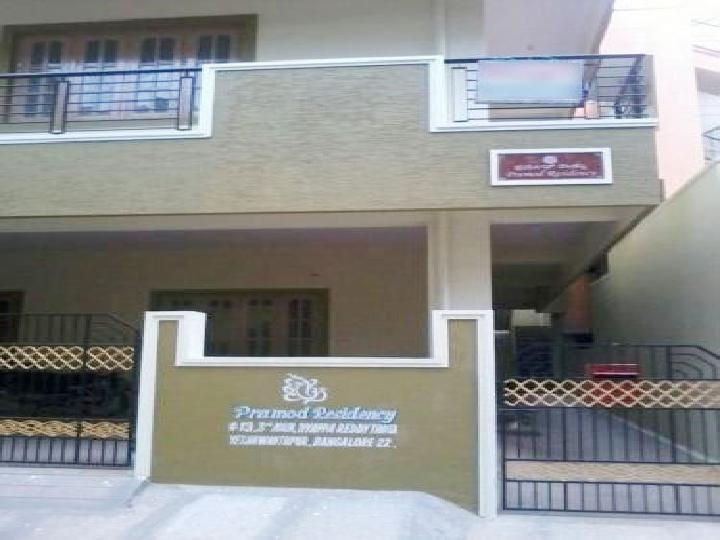 2 BHK Houses, Apartments for Rent in LIC Colony, Bangalore ...