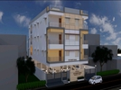3 BHK Flat  For Sale  In Ganapathy Enclave In Madipakkam
