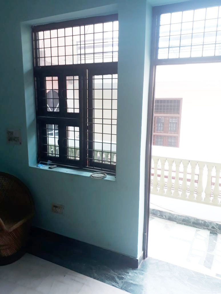 Room and Kitchen for rent in Police Lines, Gurgaon
