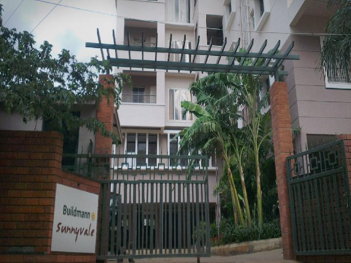 Sunnyvale Apartments Krishnarajapura Without Brokerage Semi
