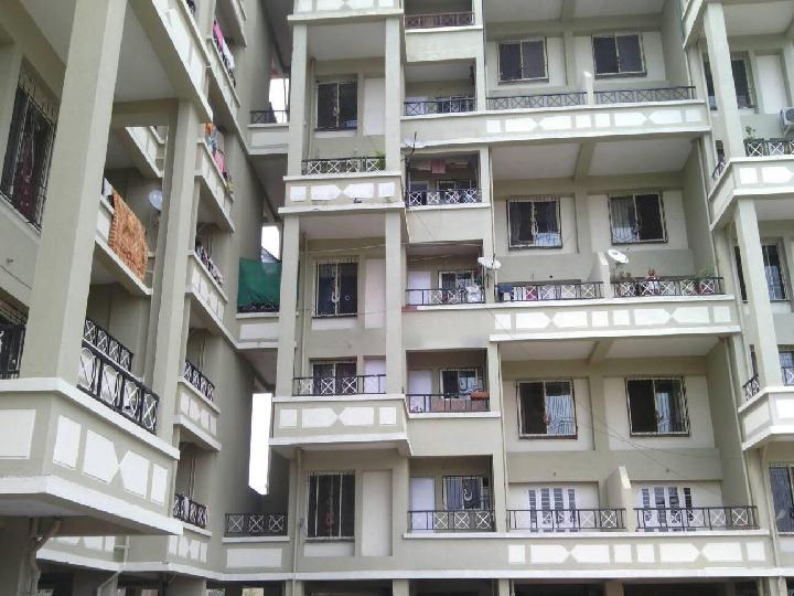 Unfurnished Flats, Apartments for Sale in Dapodi, Pune | Flats