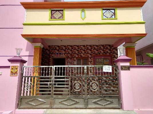 Ramani Illam Ambattur Rent - WITHOUT BROKERAGE Semi-furnished 2 BHK