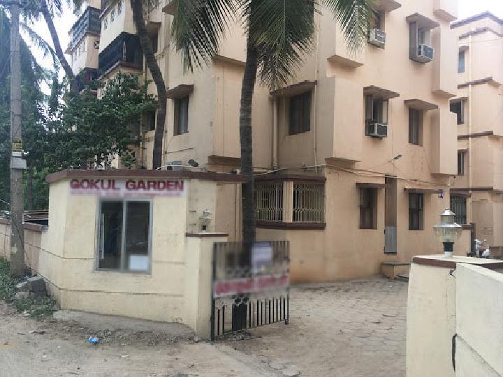 Gokul Garden Porur Rent Without Brokerage Semi Furnished