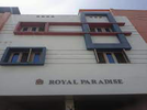 2 BHK Flat  For Rent  In Royal Paradise  In Selaiyur
