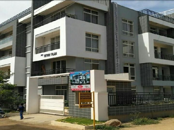 Future Plaza Sarjapur Main Road, Ambedkar Nagar, Bengaluru