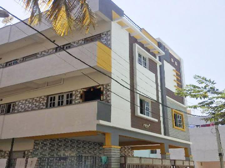 1 Rk Flats Apartments On Rent In Mei Employees Housing