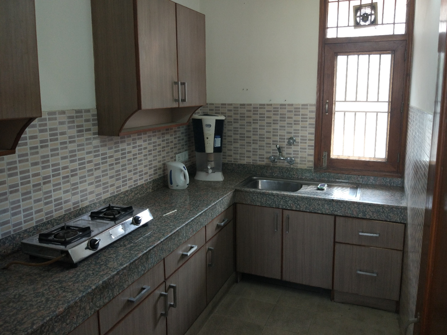 1BHK Flat for rent in Sector 43, Gurgaon