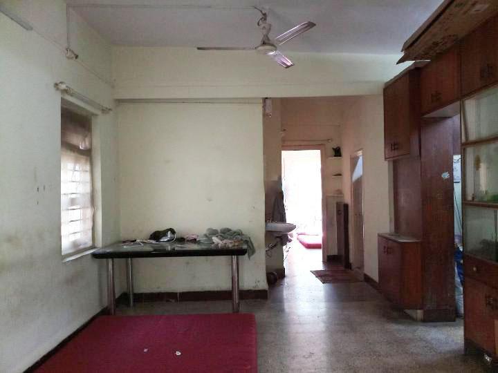 dilraj society Gultekdi - Without Brokerage Semi-furnished 2