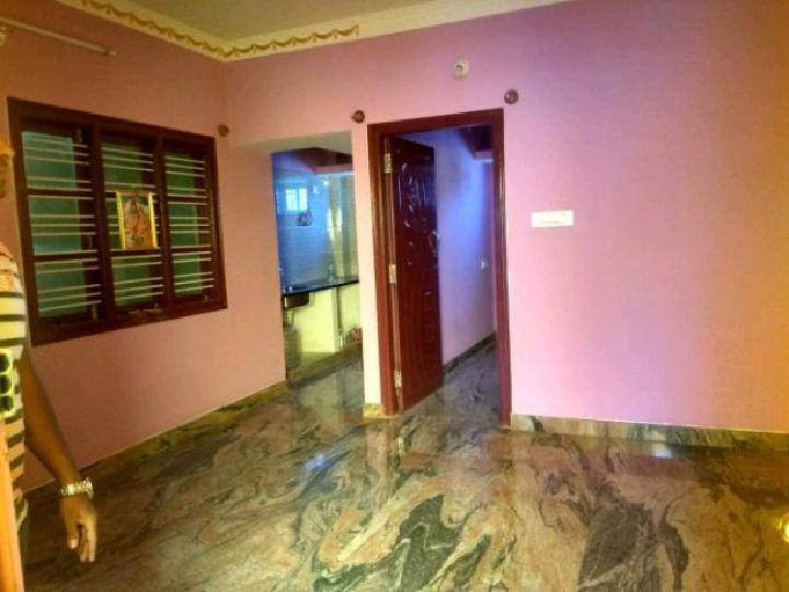 Flats, Apartments On Rent in Raheja Residency, Bangalore