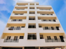 1 BHK Flat  For Rent  In Silver Edge Apartment In Electronic City