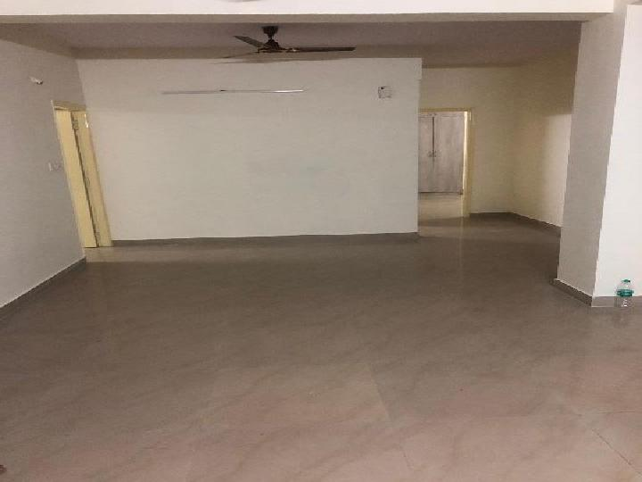 P R Sunglow Residency Whitefield - Without Brokerage Semi