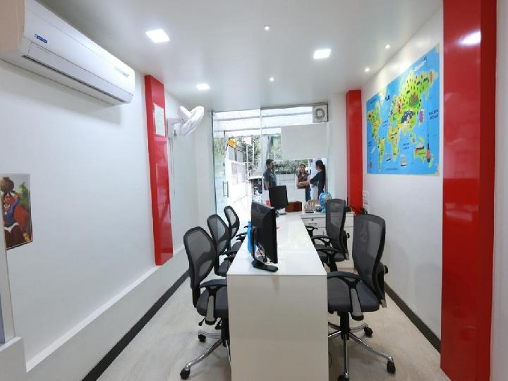 Miraculous Shop For Rent In Kothrud Pune Ideal For Ca Design Office Interior Design Ideas Apansoteloinfo