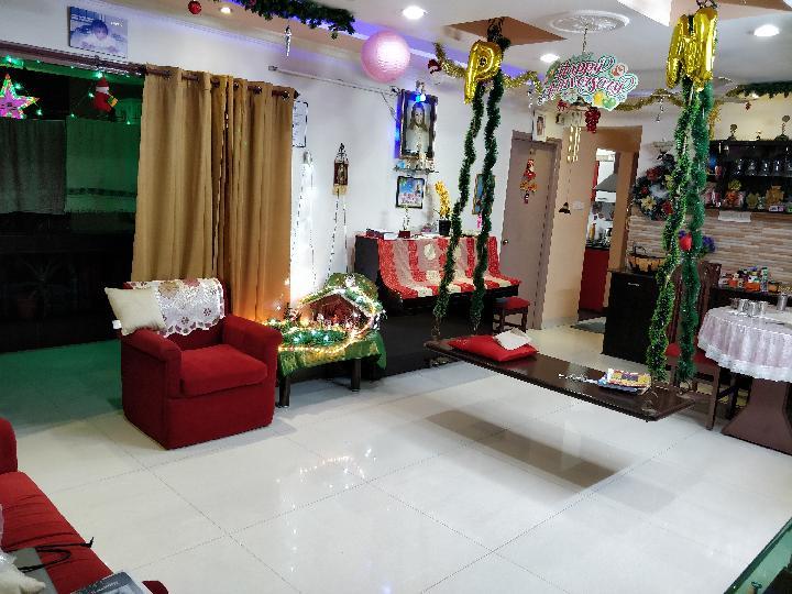 Sunnyvale Apartments Ayanavaram Without Brokerage Semi