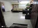 3 BHK Flat  For Rent  In Silver Crown In Harlur