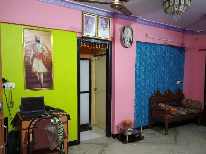 1 Rk Flats Apartments For Sale In Vitawa Mumbai Flats In Vitawa
