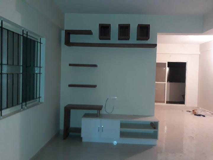 United Elysium 2 Chansandra Rent - WITHOUT BROKERAGE Semi