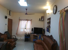 2 BHK Flat  For Sale  In Dawn Apartments In Foreshore Estate