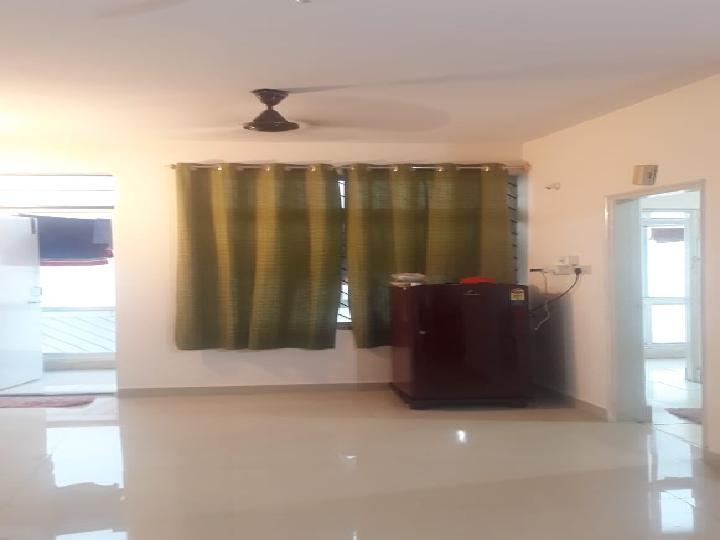 Bochs Residency Sanjaynagar - Without Brokerage Semi-furnished 1