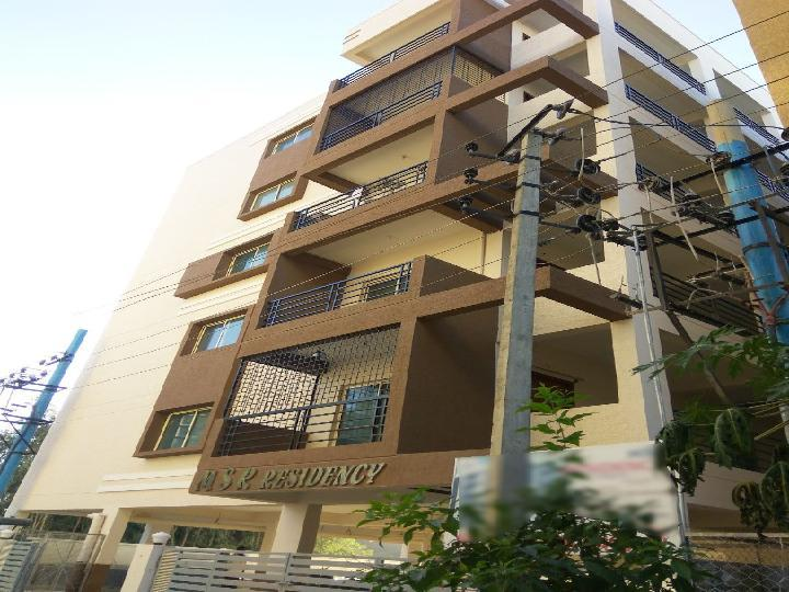 1 BHK Flats, Apartments On Rent in J P  Morgan Chase