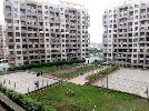 2 BHK Flat  For Sale  In Margosa Heights Apartments In Mohammadwadi