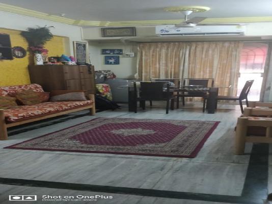 Semi Furnished Flats, Apartments On Rent in Navi Mumbai, Mumbai