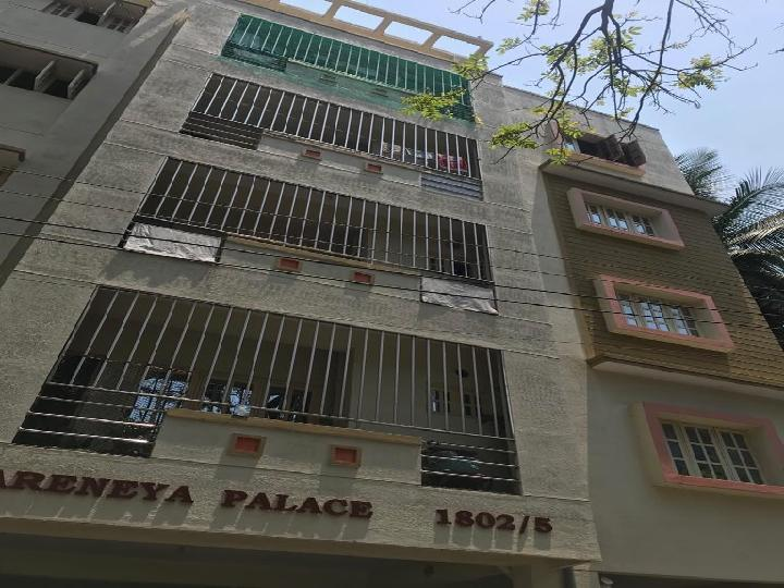 Flats, Apartments On Rent in Vijayanagar, Bangalore