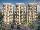 2 BHK Flat  For Sale  In Atur Valley Vista In Pisoli