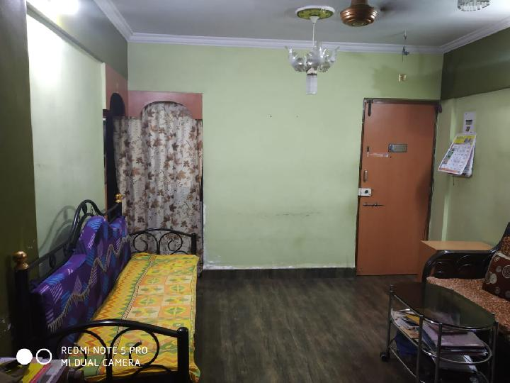1 BHK Flats, Apartments for Sale in JVLR-Andheri East
