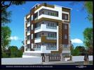2 BHK Flat  For Rent  In Om Sai Residency  In Vidyaranyapura