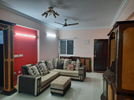 3 BHK Flat  For Rent  In Sjr Verity In Kasavanahalli