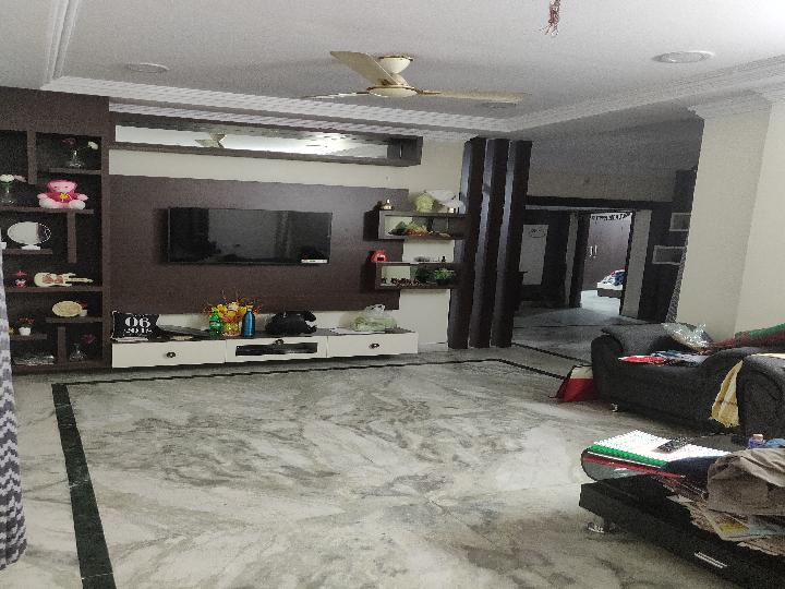 3 BHK in Budvel near New Green City, for Rs 65 Lacs