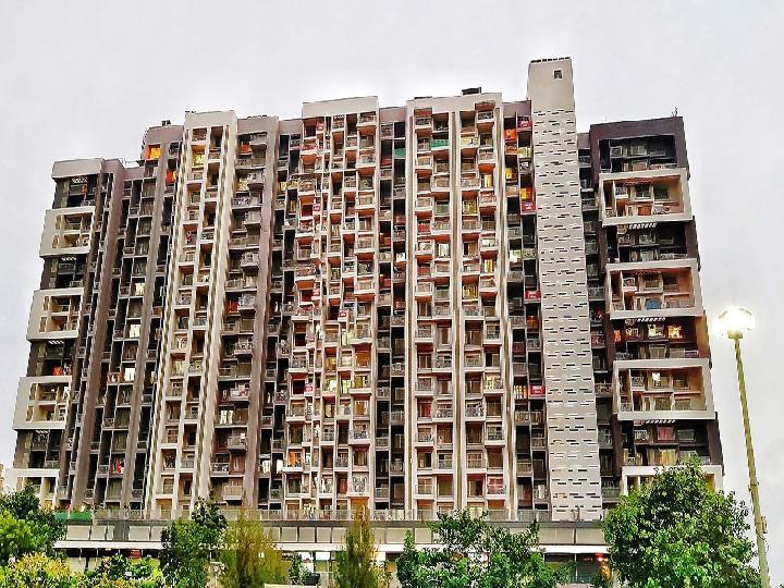 2 BHK Flats, Apartments On Rent in New Kalyani Nagar, Pune