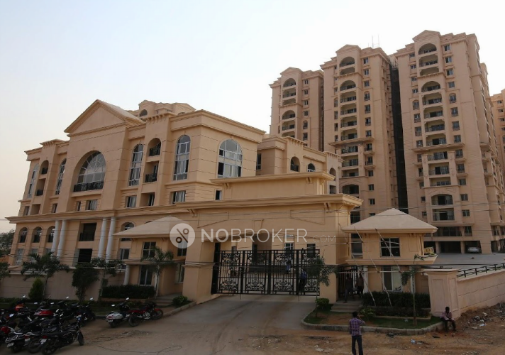 Aditya Imperial Heights Hafeezpet Rent Without Brokerage Semi Furnished 3 Bhk Rental Flat In Aditya Imperial Heights Hafeezpet Hyderabad For Rs 26 000 Nobroker
