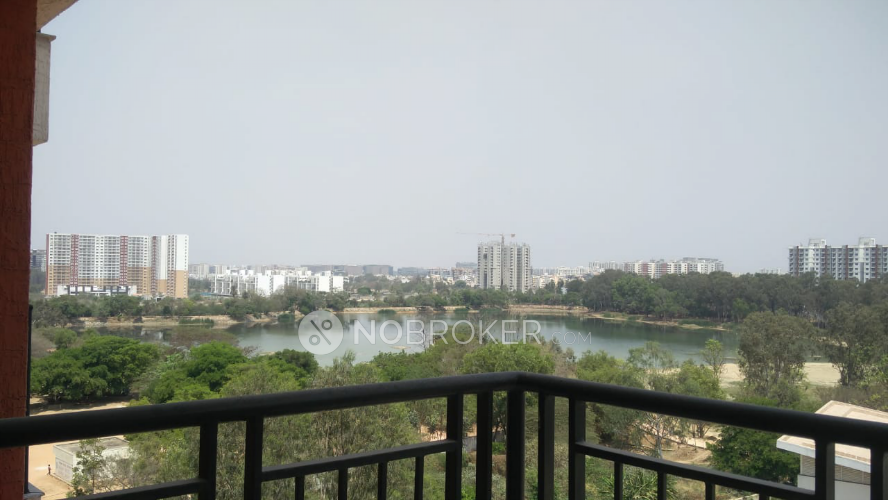 Semi Furnished Flats, Apartments On Rent in Ozone Evergreens