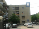 3 BHK Flat  For Sale  In Jagdamba Appartment In Sector 7