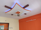 1 BHK Flat  For Rent  In Standalone Building  In Bommanahalli